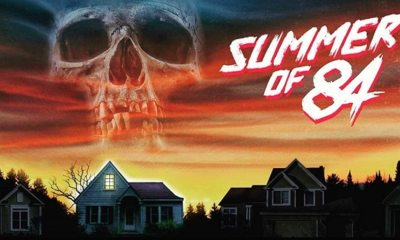 Summer of 84 1 - Fantasia 2018 Interview: RKSS Reminisces Over Great Classic Horrors While Discussing SUMMER OF '84