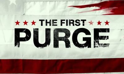 The First Purge 4 - Who Goes There Podcast: Episode 171 - THE FIRST PURGE