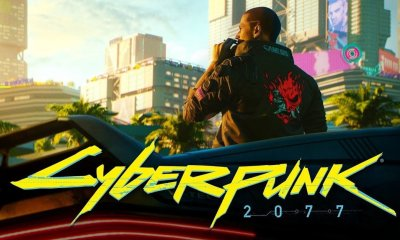 cyberpunk - E3 2018: Cyberpunk 2077 Is A Dystopia I Can't Wait To Get Lost In