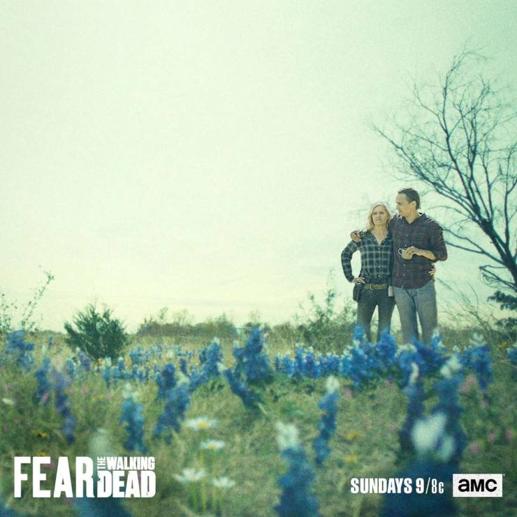 ftwd nickmadison - AMC Reveals the Return Date for FEAR THE WALKING DEAD Season 4B