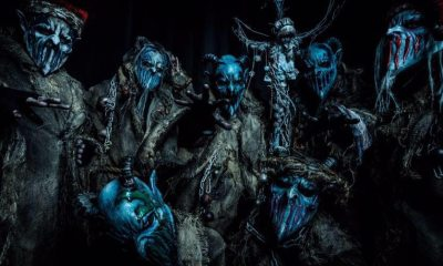 mushroomheadbanner - Dread Central and Scream Factory Present the SUMMER OF SCREAMS Tour: Mushroomhead Joins and Full Tour Schedule Unveiled