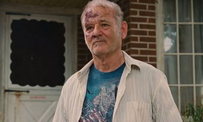 Bill Murray - Jim Jarmusch Zombie Movie THE DEAD DON'T DIE With Bill Murray Now Filming