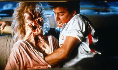 CR 1 - Popcorn Frights 2018: Chuck Russell Discusses 30 Years of THE BLOB, Humor in Horror, and More