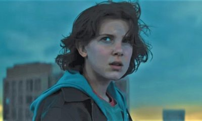 Godzilla 2 1 - #SDCC18: GODZILLA: KING OF THE MONSTERS Trailer Stomps In!