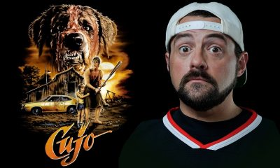 Kevin Smiths CUJO - What If Kevin Smith Directed Stephen King's CUJO?