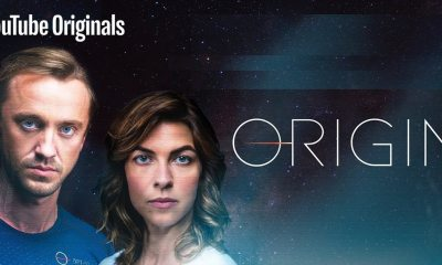 ORIGIN - Trailer: Paul W.S. Anderson's YouTube Series ORIGIN with Fenton and Tena
