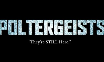 POLTERGEISTS - POLTERGEISTS: Our True Sequel to Spielberg and Hooper's Classic