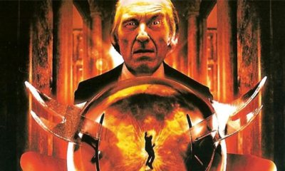 Phantasm IV Oblivion - Well Go USA Releasing PHANTASM III and IV Standalone Blu-rays