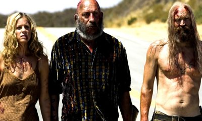 THREE FROM HELL - Breaking: Rob Zombie Shares First THREE FROM HELL Teaser Trailer
