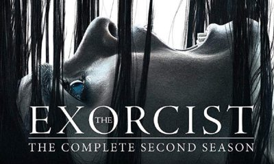 The Exorcist S2 DVD 1 - FOX's THE EXORCIST Season One and Two Now Available on DVD