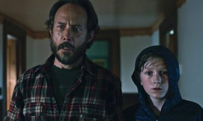 The Witch In The Window 1 - Fantasia 2018: THE WITCH IN THE WINDOW Review - A Modestly Furnished House of Dread