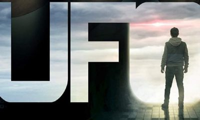 UFO poster 1 - UFO Starring Gillian Anderson Hits Digital and DVD this September