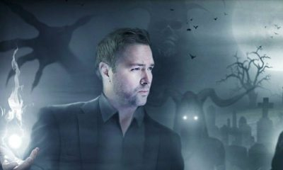 brainwaves sean austins - TONIGHT! #Brainwaves Episode 96: Paranormal Investigator and Author Sean Austin