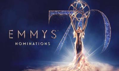 emmys 2018 - 2018 Emmy Nominations Sparse for Horror But Here Are the Highlights