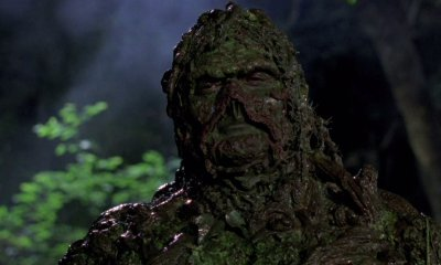 returnofswampthingbanner - THE RETURN OF SWAMP THING Blu-ray Review - After Watching This You'll Want To Drain The Swamp, Too