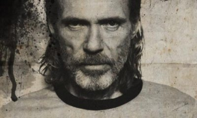 Brake from Hell - Richard Brake Gets New THREE FROM HELL Character Poster