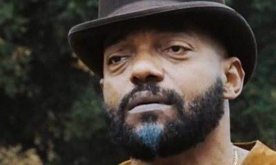Ken Foree - Ken Foree Will Lead New Atmospheric Voodoo Film CARNIVALE