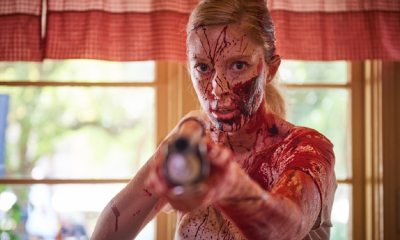 Killer Kate - KILLER KATE! Starring Tiffany Shepis Hits VOD This October