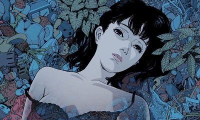 Perfect Blue - Satoshi Kon's PERFECT BLUE Returns to Theaters This September