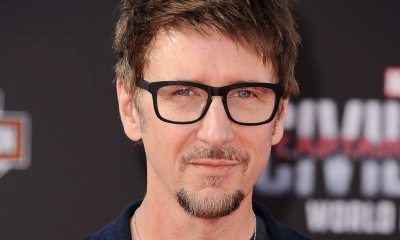 Scott Derrickson - Scott Derrickson Adapts Scott Thomas' KILL CREEK For Showtime