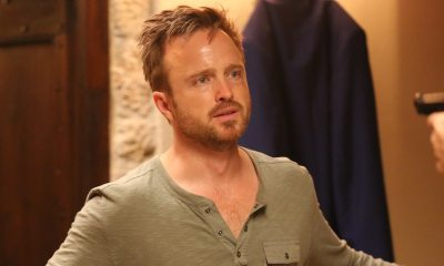Welcome Home 6 1 - Trailer: WELCOME HOME Starring BREAKING BAD's Aaron Paul