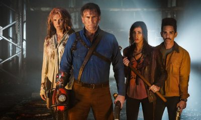 ashvsevildeadbanner1200x627 - Exclusive: ASH VS EVIL DEAD's Characters Living On in Video Game Form