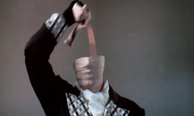 memoirs banner - MEMOIRS OF AN INVISIBLE MAN Blu-ray Review - Coincidentally, The Most Overlooked Film In Carpenter's Filmography