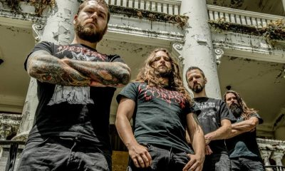 revocation NEW - Metal & Mike: Into The Madness Of Death Metal, Sci-Fi & Horror With REVOCATION