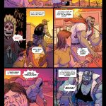 Border Town 12 - Must-See: Exclusive BORDER TOWN #1 Images!