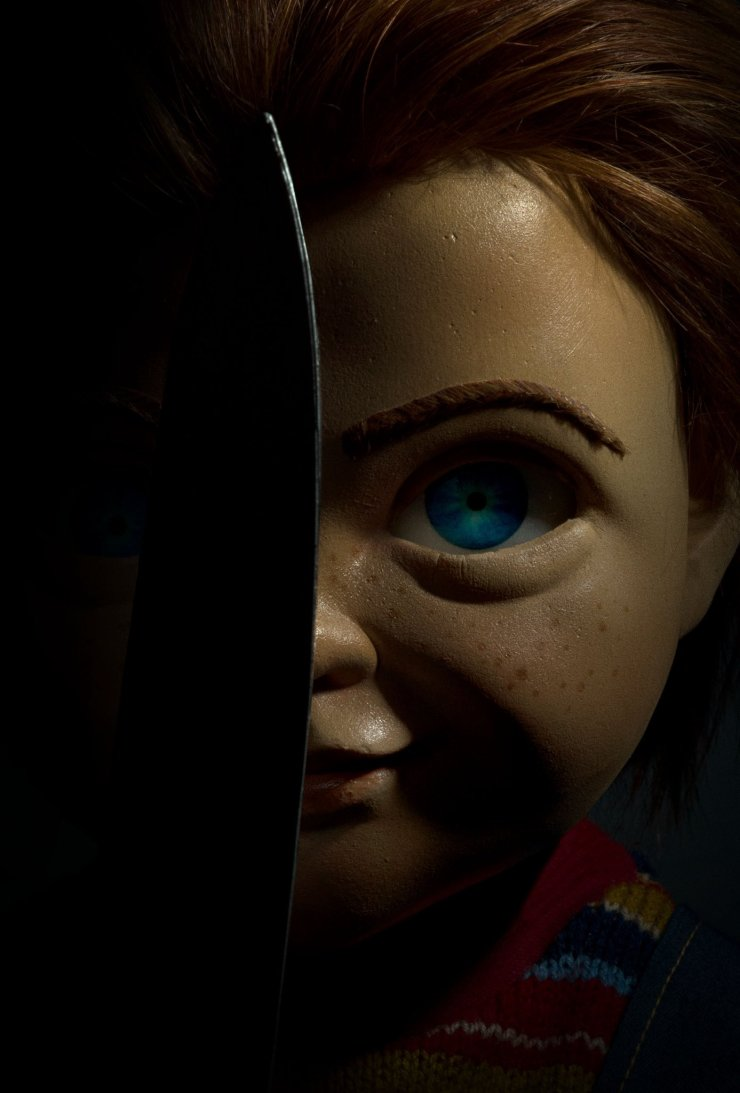 first look chuck s back in child s play remake  dread shooting star graphics for illustrator shooting star graphic design