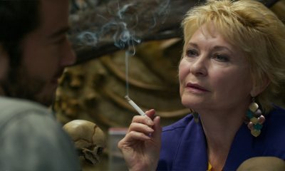 Dee Wallace feature - Interview: Dee Wallace on BEYOND THE SKY and the Existence of Aliens