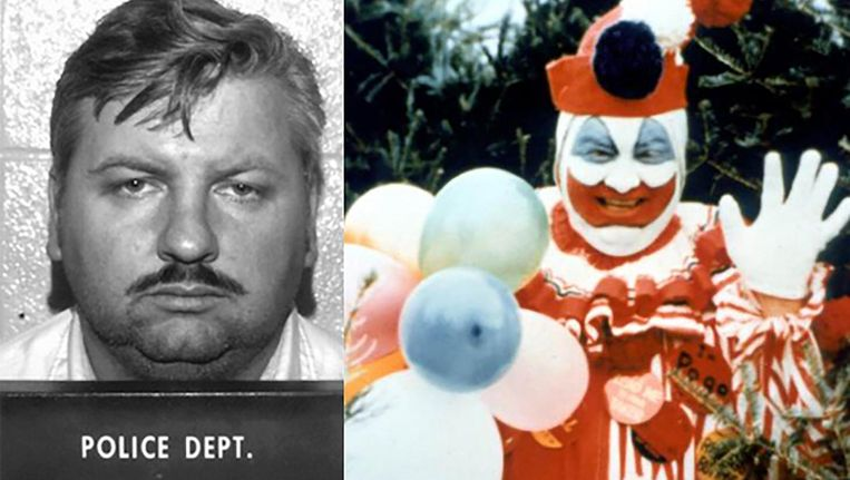 Gacy Pogo- Is the Look of the New JOKER Designed After an Infamous Serial Killer