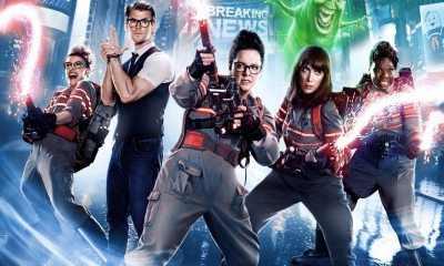 Ghostbusters fi - What Would Paul Feig's GHOSTBUSTERS 2 Have Looked Like?