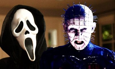 Ghostface and Pinhead - Miramax CEO Says New SCREAM & HELLRAISER Movies a Possibility