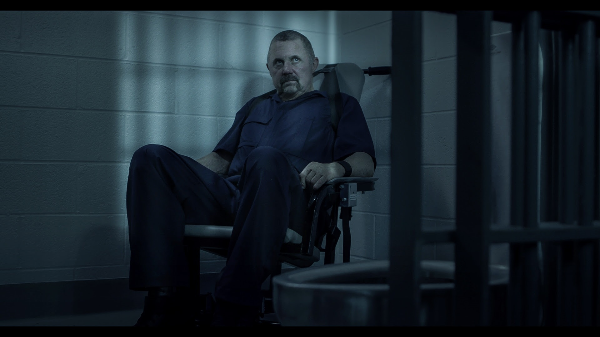 ROOM 9 2 - First Look: Kane Hodder in Tom Walton's ROOM 9