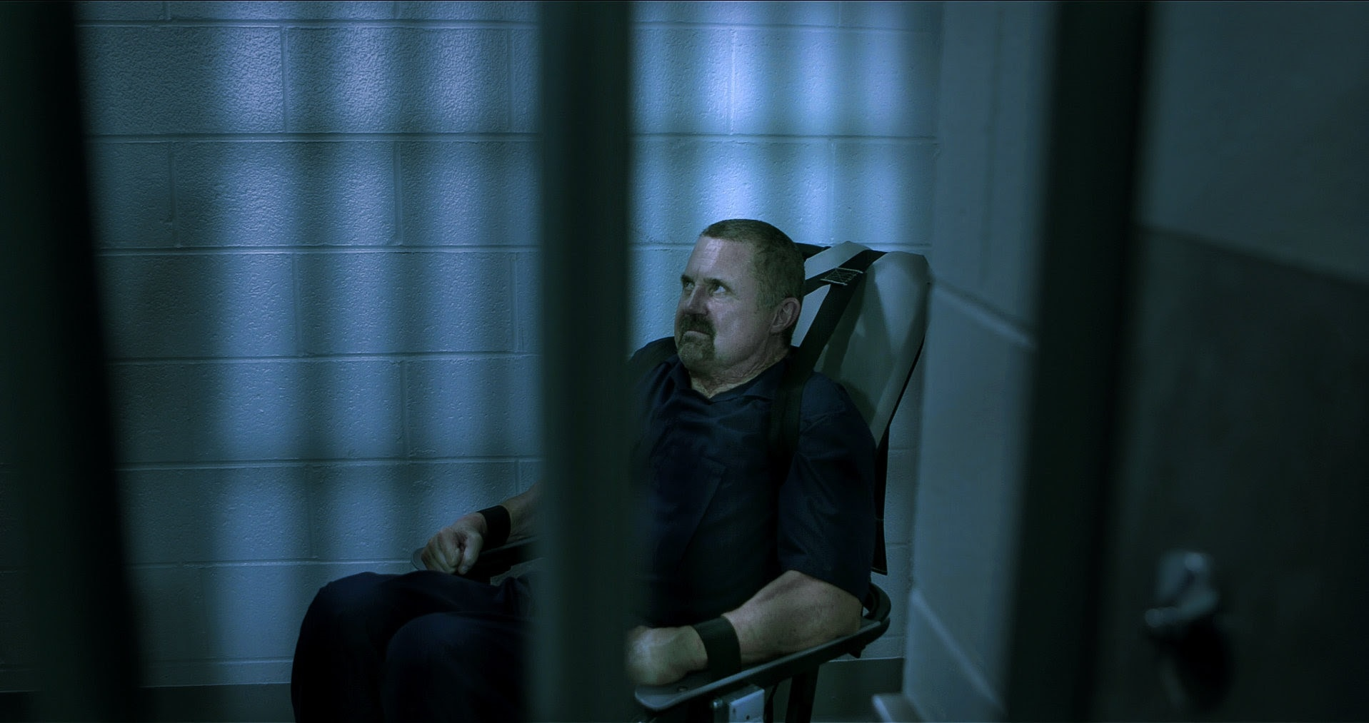 ROOM 9 3 - First Look: Kane Hodder in Tom Walton's ROOM 9