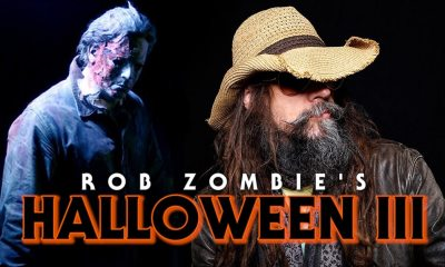 Rob Zombies HALLOWEEN 3 - What Would Rob Zombie's HALLOWEEN 3 Have Looked Like?