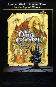 The Dark Crystal 1982 Poster 191x300 - Brian Henson Offers Enthusiastic Updates on Netflix's THE DARK CRYSTAL: AGE OF RESISTANCE