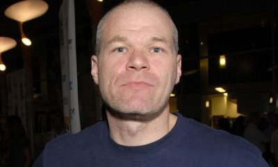 Uwe Boll 1 - Here's the Trailer & Poster for Documentary F#CK YOU ALL: THE UWE BOLL STORY