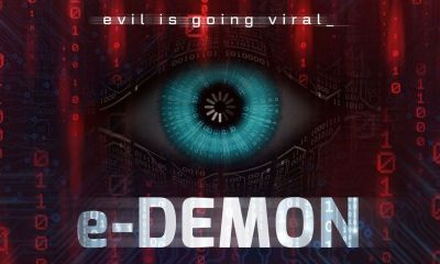 edemonbanner1200x627 - Exclusive E-DEMON Clip Makes Skype Hangouts a Possessed Pain in the Ass