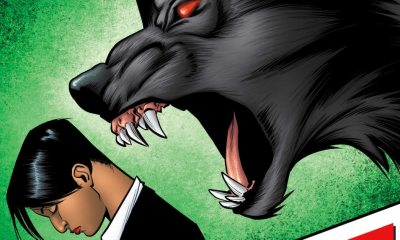 gravedangerbanner1200x627 - Exclusive GRAVE DANGER #3 Preview is Full of Werewolf and Occult Action!