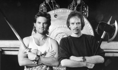 Carpenter Big Trouble - What's John Carpenter Think of BIG TROUBLE IN LITTLE CHINA Remake?
