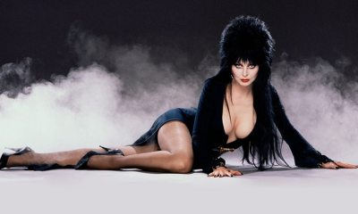 Elvira - ELVIRA: MISTRESS OF THE DARK Blu-ray Busts Out This December