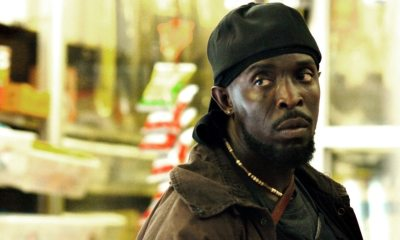 Michael Kenneth Williams - Michael Kenneth Williams Heads to Jordan Peele's LOVECRAFT COUNTRY