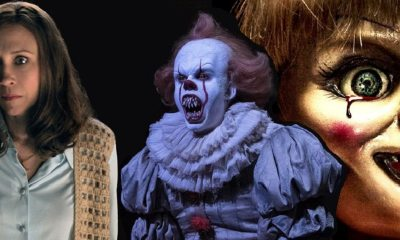 New Line Horror - New Line Sets Horror Titles Through 2022