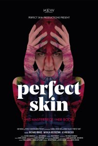 PerfectSkin poster 202x300 - Interview: Richard Brake Talks Becoming an Obsessed Tattoo Artist in PERFECT SKIN