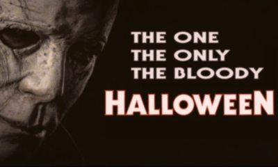 Retro Halloween - Must-See: Blumhouse's HALLOWEEN Retro Re-Cut Trailer