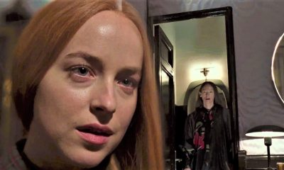Suspiria 2 - SUSPIRIA Kills Box-Office in Limited Release
