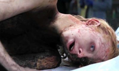The Possession Of Hannah Grace - Super Creepy THE POSSESSION OF HANNAH GRACE Trailer Unleashed