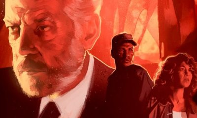 The Puppet Masters 1 - THE PUPPET MASTERS Invades Special Edition Blu-ray This December